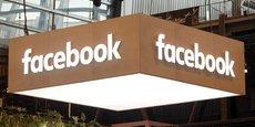 Une quarantaine d'employés sont mobilisés à Dublin pour lutter contre les fake news sur Facebook.
