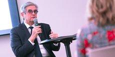 Georges Méric prêt à briguer un second mandat ?