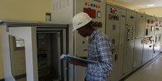 Deux nouvelles sous-stations électriques ont été inaugurées ce jeudi 28 mars 2019 à Nzove et Gahanga dans le district de Bugesera, à l'est du Rwanda.