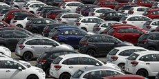Les ventes de voitures neuves sont en baisse dans la région Occitanie.