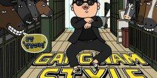 Le clip de Gangnam style vient de dépasser le milliard de vues sur Youtube.