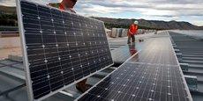 La hausse des temératures entrainera une baisse de rendement solaire entre 15 et 50 kWh par kW installé.
