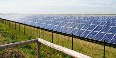 Les énergies renouvelables concentrent la moitié du montant levé.