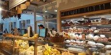 Présente aujourd'hui dans 13 pays avec environ 20.000 références de produits, Eataly compte plus de 8.000 collaborateurs, 33 millions de clients par an et sert plus de 30.000 repas par jour