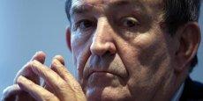 L'ancien juge anti-terroriste Jean-Kouis Bruguière. Copyright Reuters