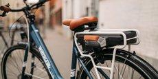 Vélo électrique Michelin Wayscral Norauto