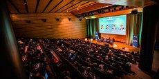 Le FSI 2019 a attiré 200 participants au Corum de Montpellier