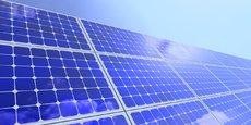 La production d'énergie solaire, en progression de 16 % sur un an en Nouvelle-Aquitaine, représente 5 % de la production régionale d'électricité en 2018.