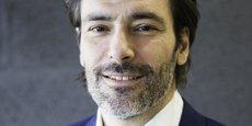 Maximilien Pellegrini, Directeur Général Délégué en charge des activités Eau en France