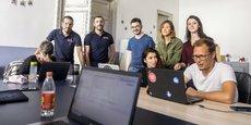 La Wild code school accueille des profils âgés de 30 ans en moyenne