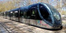 Se dirige-t-on vers un élargissement des moyens de transports en commun des Bordelais, ici le tramway ?