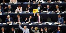Le 26 mars dernier, la directive copyright a été adoptée par le Parlement européen avec 348 votes pour, 274 contre et 36 abstentions. Dernière étape pour le texte: le vote, aujourd'hui, du conseil de l'Union européenne. Après ce vote définitif, les États-membres disposent maintenant de 24 mois pour transposer les nouvelles règles dans leur législation nationale.