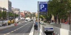 Depuis quelques semaines, un nouveau parking a ouvert ses portes à Toulouse.