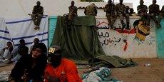 Sollicité dans la guerre au Yémen, le pays avait alloué plus de 10 000 soldats soudanais à la guerre menée par les Saoudiens.