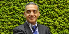 Christophe Doukhi-de Boissoudy, DG de Novamont France, président du Club Bio-plastiques.