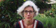 Nathalie Gaudant, Sosten Projets.