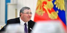 TOTAL INVESTIT DANS DES CENTRES DE TRANSPORT DE GNL EN RUSSIE