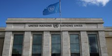 USA ET RUSSIE NE SOUTIENNENT PAS UNE RÉSOLUTION DE L'ONU SUR LA LIBYE