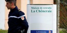 INFORMATION JUDICIAIRE APRÈS DES DÉCÈS À L'EHPAD DE LHERM