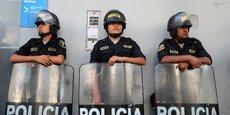 PÉROU: L'EX-PRÉSIDENT KUCZYNSKI PLACÉ EN DÉTENTION DANS L'ATTENTE DE SON PROCÈS
