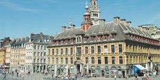 La métropole de Lille s'est dotée d'une agence chargée de promouvoir son image et de doper son attractivité.
