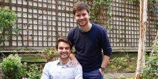 Des organismes de recherche fondamentale ont pris langue avec la startup.