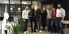 L'agence parisienne DN'D (site web de e-commerce) s'implante à Montpellier.