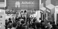 Le Salon Achats, réunissant acheteurs et fournisseurs de la région, se tiendra au Hangar 14 à Bordeaux le 21 mai 2019.