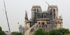 Il existe 232 entreprises qualifiées pour traiter les monuments historiques, dont 94 en maçonnerie et pierre de taille, 27 en charpente, 40 en couverture et 23 en menuiserie.