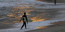 Depuis 2014 Eurosima s'est ouvert à d'autres disciplines de plein air très proches de l'esprit surf.