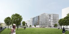 Photo : Bouygues Immobilier