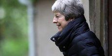 Le gouvernement de Theresa May avait signé pour plus de 100 millions de livres de contrat de fret, qu'il vient d'annuler.