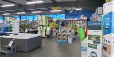 Cash Piscines devrait frôler la barre des 100 magasins à la fin de cette année 2019