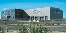 La plate-forme logistique d'approvisionnement sera étendue à 6000 m2 d'ici fin novembre