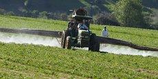 L'agence américaine de protection de l'environnement (EPA) a déclaré mardi que le glyphosate n'était pas cancérigène.
