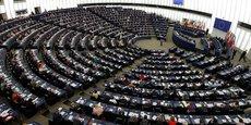 57% des Français se disent intéressés par les élections européennes qui auront lieu ce dimanche selon BVA.