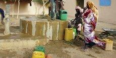 Si le principal objet de ces fonds est d'étendre l'accès à l'eau potable, ils devraient également servir à la résorption du déficit alimentaire et de la précarité économique et sociale ainsi qu'au renforcement de la présence de l'Etat dans les zones ciblées par l'accès aux services de base.