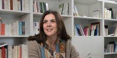 Sophie Swaton, économiste et philosophe, à l'origine du revenu de transition écologique (RTE).