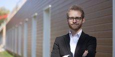 David Henri - Cofounder & CEO d'Exotrail