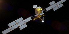 Le satellite de communication sécurisée de nouvelle génération espagnol, Spainsat NG I et II illustre la coopération entre Airbus Space et Thales Alenia Space