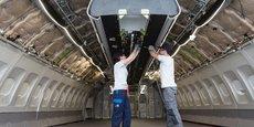 La filière aéronautique a perdu plus de 3.000 emplois en neuf mois en Haute-Garonne.