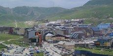 3,5 millions de visiteurs français qui se rendent annuellement en Andorre.