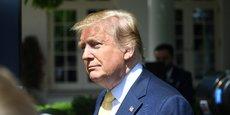 Donald Trump a déjà promulgué en août 2018 une loi interdisant aux autorités fédérales américaines de recourir aux équipements de Huawei et d'un autre groupe chinois, ZTE.