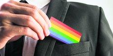Si le nombre d'entreprise signataire de la Charte d'engagement LGBT+ ne cesse d'augmenter, seule une personne LGBT+ sur deux en France déclare que son orientation sexuelle est connue par au moins un ou une de ses collègues.