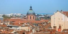 Toulouse est la ville de France qui gagne le plus d'habitants chaque année selon l'Insee.