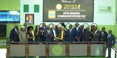 Après son introduction à la NSE le 16 mai dernier, MTN Nigeria a annoncé avoir emprunté près d'un demi milliards d'euros auprès de 7 banques internationales pour financer son développement au Nigeria.
