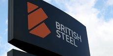 British Steel a été placé en redressement judiciaire en Grande-Bretagne.