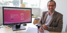 Yrcam, dirigée par Bruno Blanc-Fontenille, a conçu un logiciel pour simplifier la gestion des trésoreries.