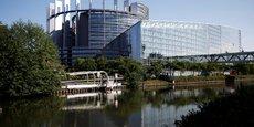 L'hémicycle strasbourgeois du Parlement européen restera inoccupé du 14 au 17 septembre.