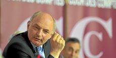 Didier Migaud préconise de nouvelles mesures d'économies budgétaires en France - Copyright Reuters